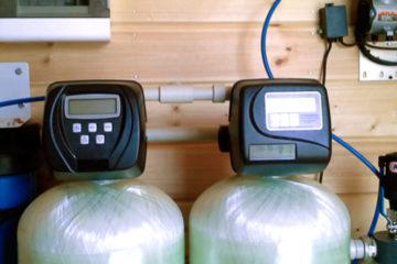 Системы водоочистки для скважины
